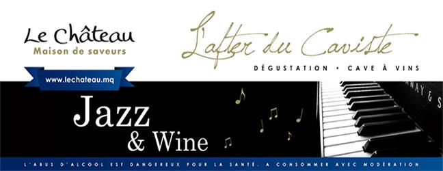 After Jazz & Wine