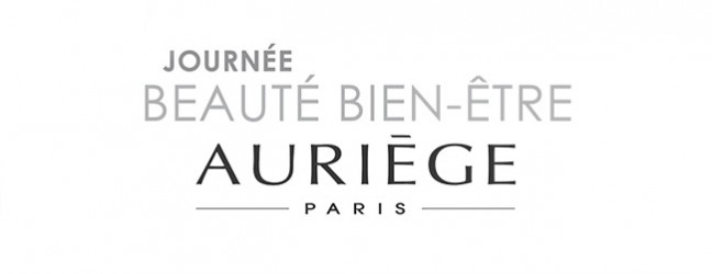 Journée beauté bien-être AURIEGE Paris