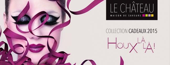 Collection cadeaux 2015 Houx Là Là !