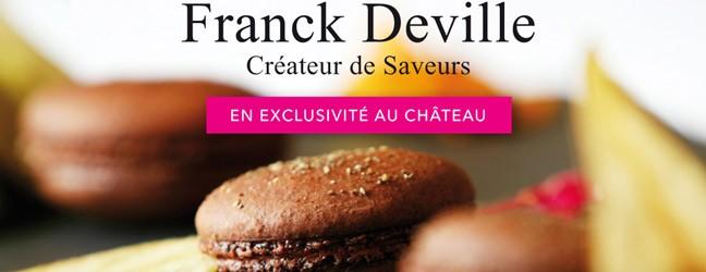 Foie gras & chocolat, Rose & Litchi, Spéculoos…des macarons  intenses et gourmands pour la Saint-Valentin !