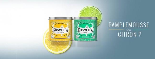 acheter kusmi tea