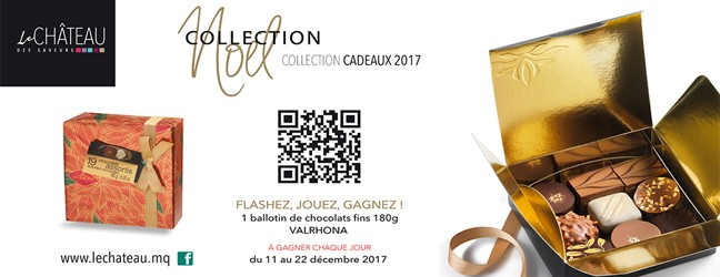 Collection Noël 2017