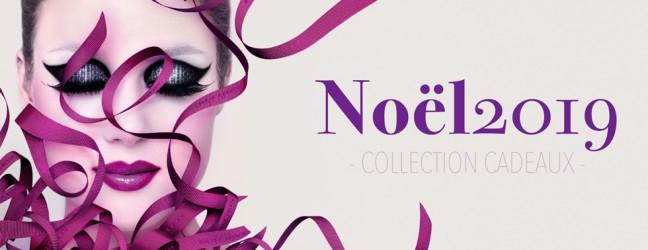 Noël 2019 – Collection cadeaux