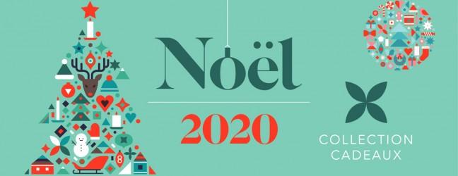 Noël 2020  Collection Cadeaux